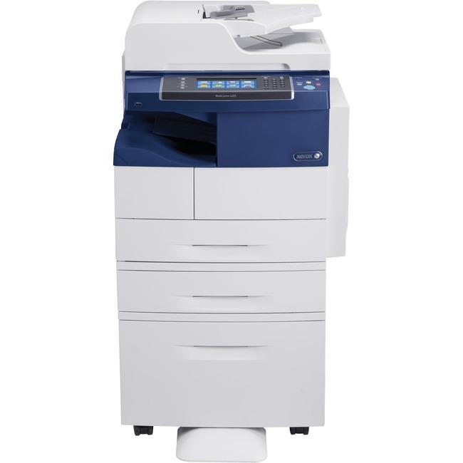 Xerox WorkCentre 4265/XFM Laser Multifunction Printer | Monochrome | Plain Paper Print | Desktop