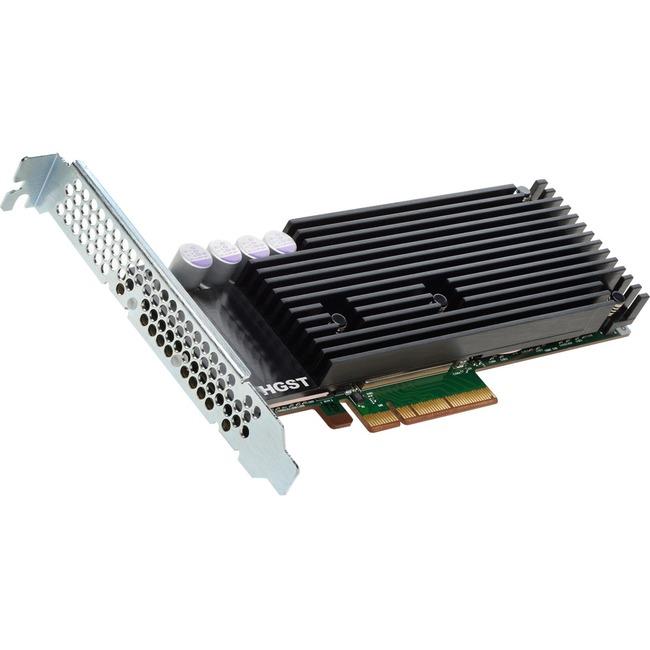 HGST FlashMAX III VIR-M3-LP-2200-1A 2.20 TB Internal Solid State Drive