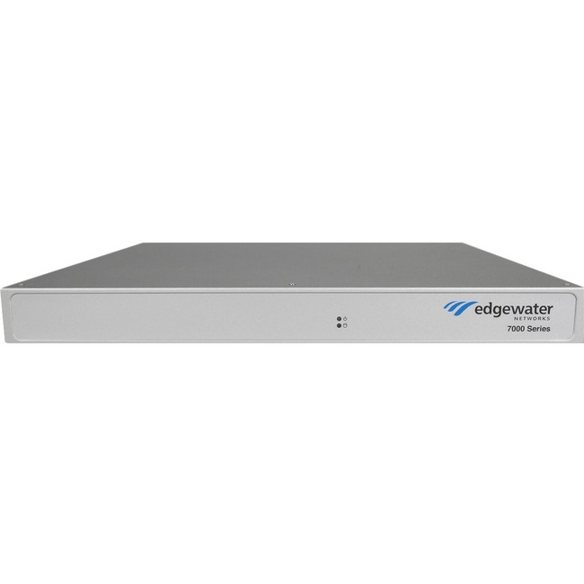 Edgewater EdgeMarc 7400 Network Security/Firewall Appliance