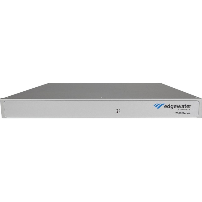 Edgewater EdgeMarc EM7400 Network Security/Firewall Appliance