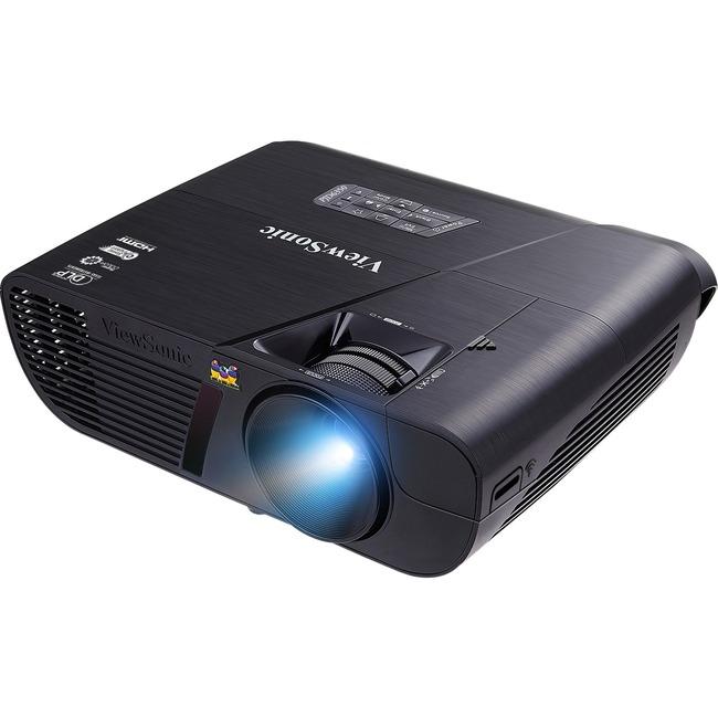 Viewsonic PJD6350 3D Ready DLP Projector | 720p | HDTV | 4:3