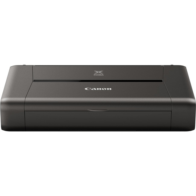 Canon PIXMA iP110 Inkjet Printer - Color - 9600 x 2400 dpi Print - Photo Print - Portable