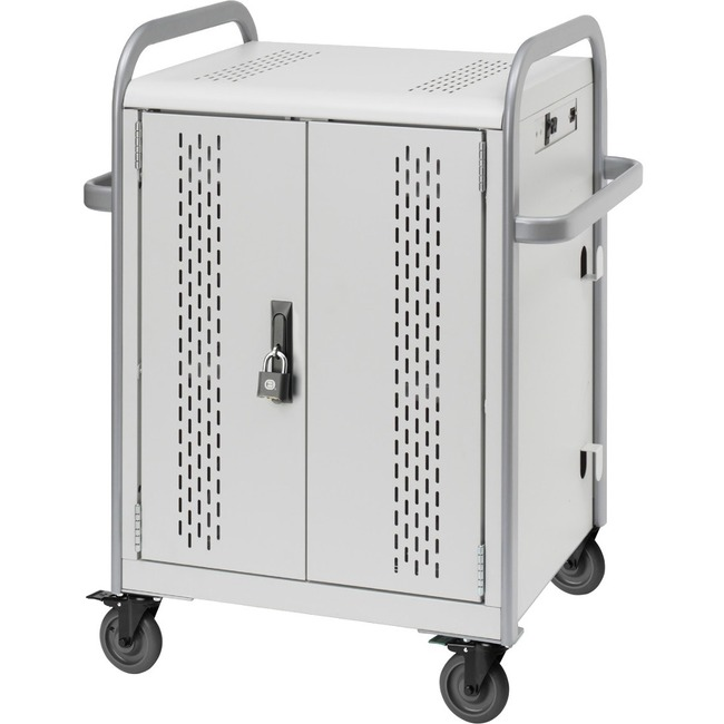 Bretford 30-Unit Device Cart