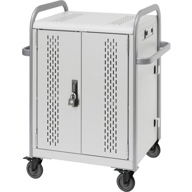 Bretford 30-Unit Device Cart