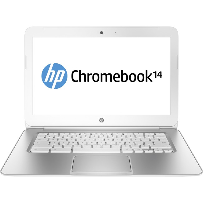"HP Chromebook 14 G1 14"" LED (BrightView) Chromebook - Intel Celeron 2955U Dual-core (2 Core) 1.40 GHz"