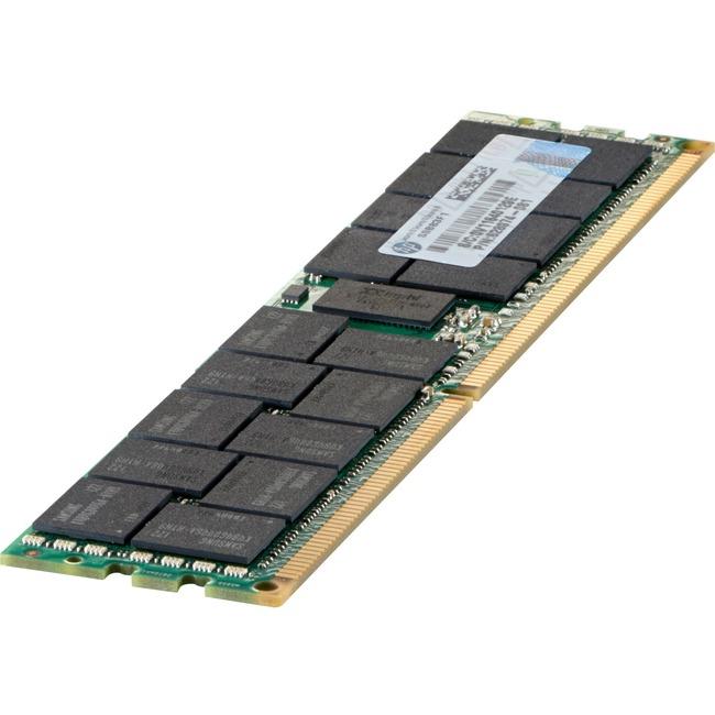 HP 16GB (1x16GB) Dual Rank x4 DDR4-2133 CAS-15-15-15 Load Reduced Memory Kit