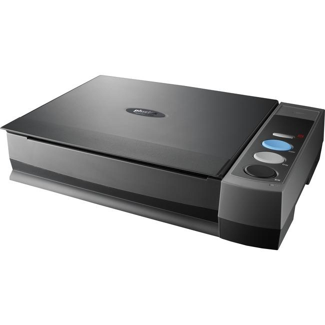 Plustek OpticBook 3900 Flatbed Scanner | 1200 dpi Optical