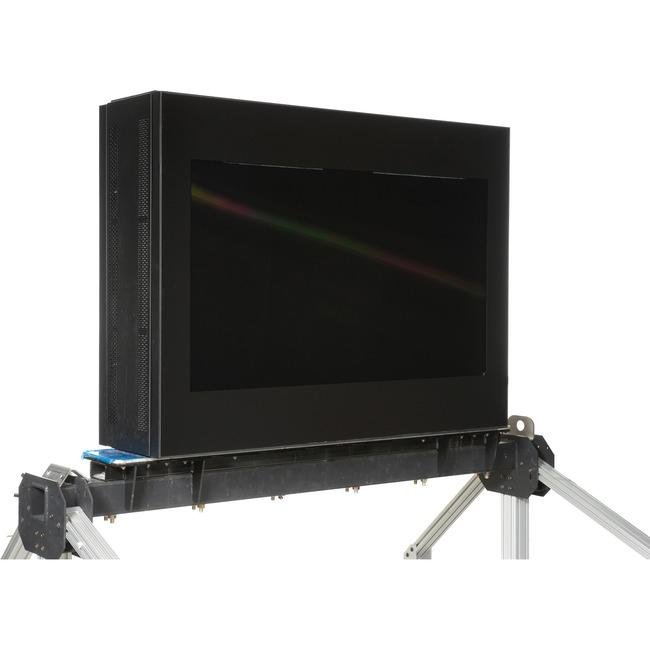 "LG BoldVu 47"" Free Standing Display"