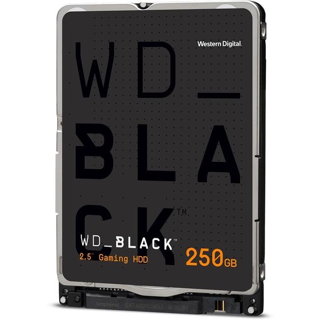 """WD WD2500LPLX 250 GB 2.5"""" Internal Hard Drive"""