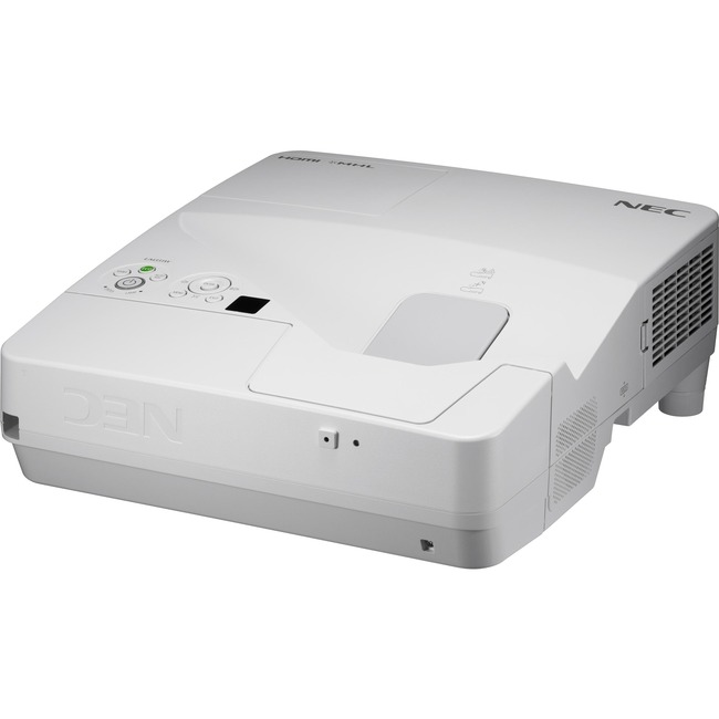 NEC Display NP-UM351W LCD Projector | 720p | HDTV
