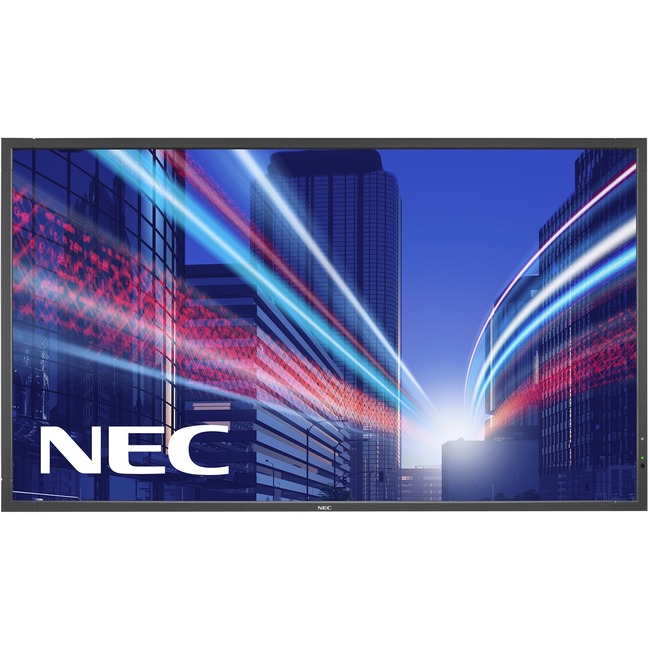 "NEC Display 47"" LED Backlit High Brightness Display"