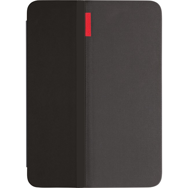 Logitech AnyAngle Carrying Case for iPad mini, iPad mini 3, iPad mini 2   Black
