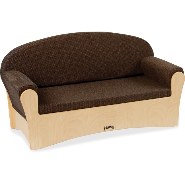 Jonti-Craft Komfy Children's Sofa