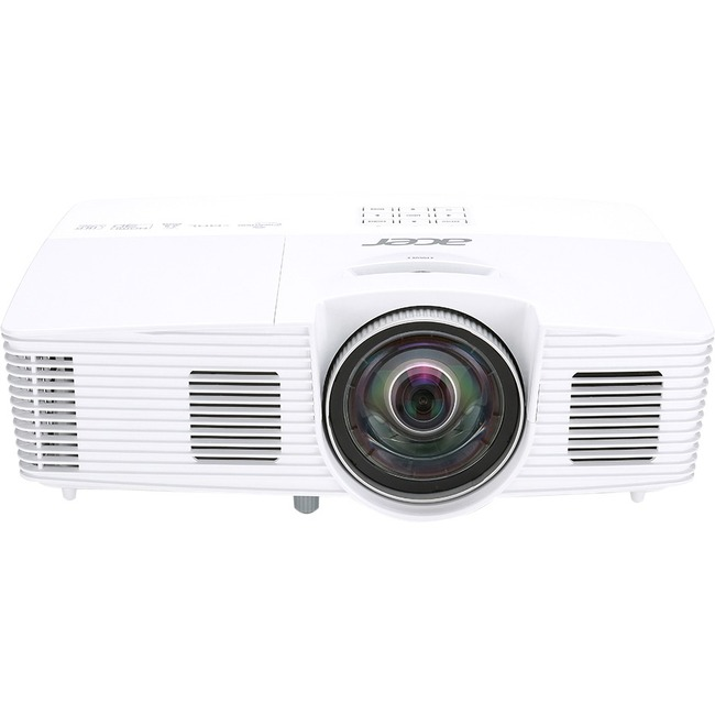Acer S1283Hne 3D Ready DLP Projector - HDTV - 4:3