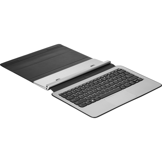 HP Keyboard/Cover Case (Folio) for Tablet
