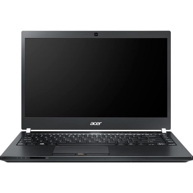 "Acer TravelMate P645-M TMP645-M-34014G12tkk 14"" LCD Notebook - Intel Core i3 i3-4010U Dual-core (2 Core) 1.70 GHz - 4 GB"