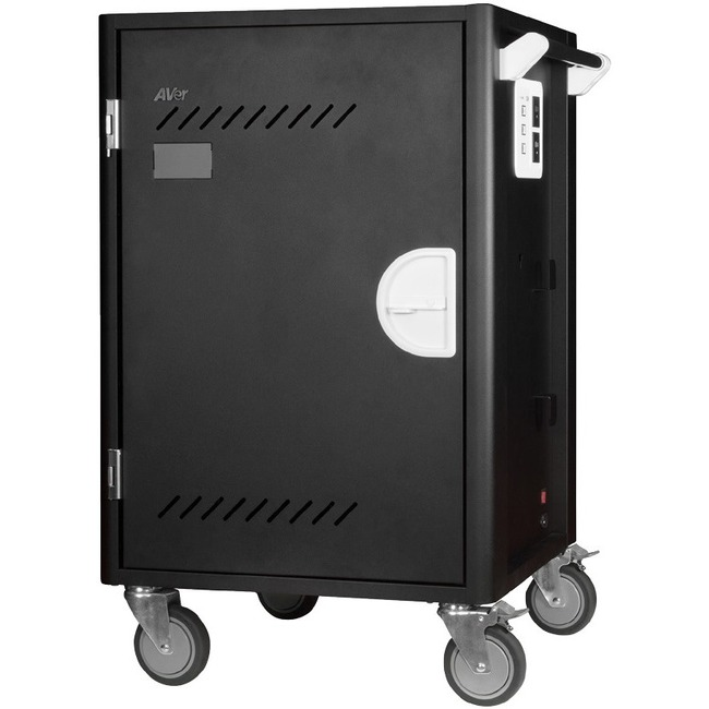 AVer 30 Device Smart Charging Cart