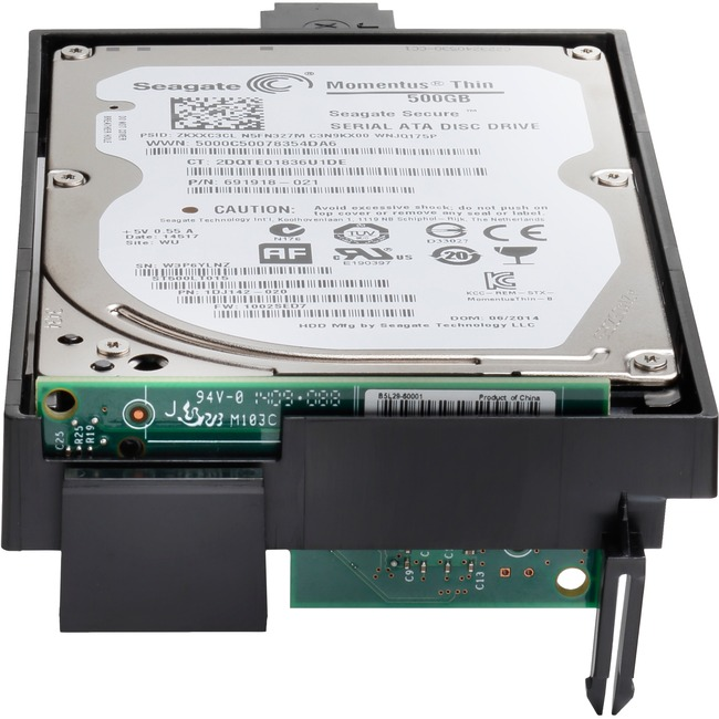 HP 500 GB Internal Hard Drive