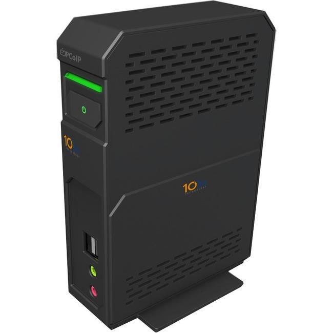 10ZiG V1200-QPS Zero Client - Teradici