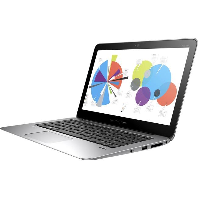 "HP EliteBook Folio 1020 G1 12.5"" Touchscreen LED Ultrabook - Intel Core M (5th Gen) 5Y71 Dual-core (2 Core) 1.20 GHz"