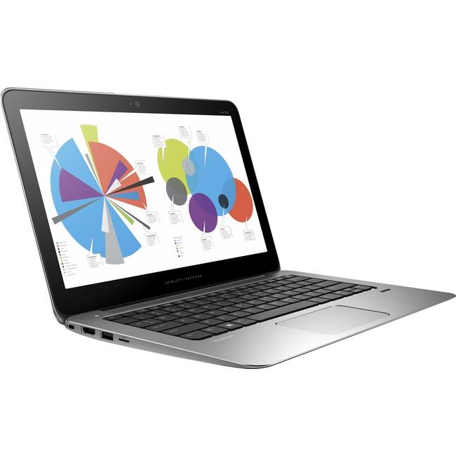 "HP EliteBook Folio 1020 G1 12.5"" LED Ultrabook - Intel Core M (5th Gen) 5Y71 Dual-core (2 Core) 1.20 GHz"