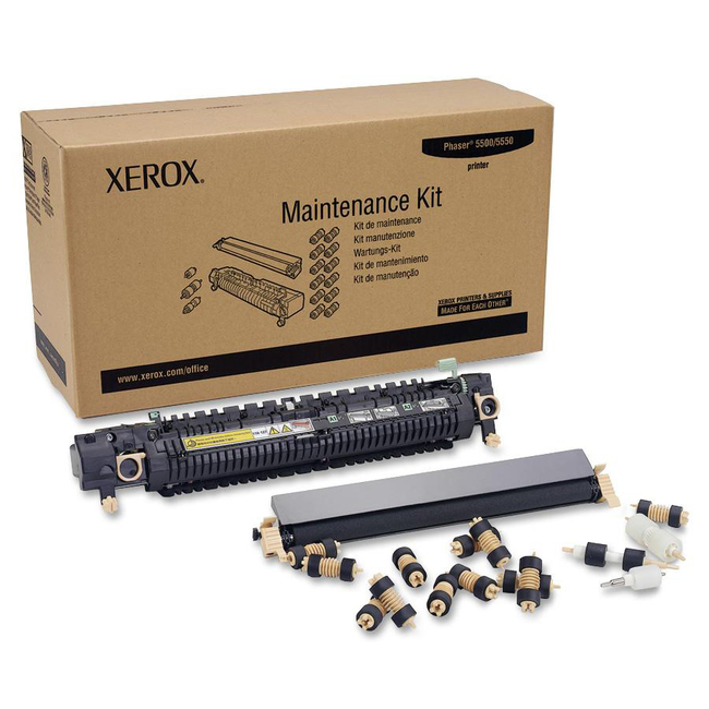 Xerox Maintenance Kit 109R00731 - Large