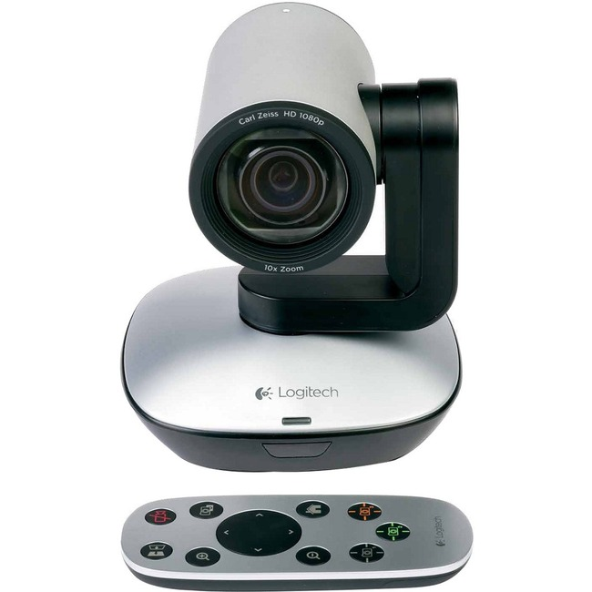 Logitech Video Conferencing Camera - 30 fps - USB 3.0