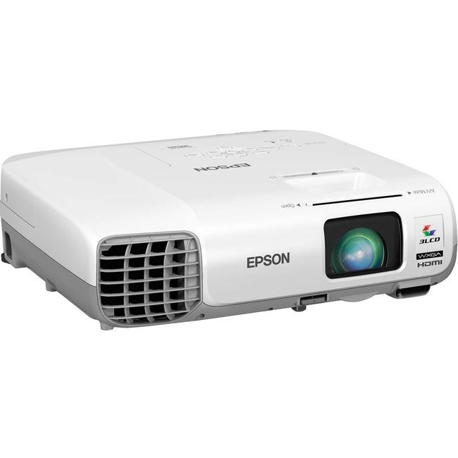 PowerLite 955W WXGA 3LCD Projector