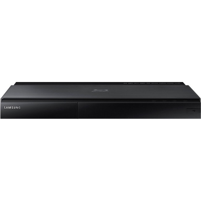 Samsung BD-J7500 1 Disc(s) 3D Blu-ray Disc Player - 1080p - Black