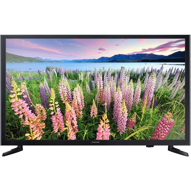 """Samsung 5003 UN32J5003AF 32"""" 1080p LED-LCD TV - 16:9 - Black"""