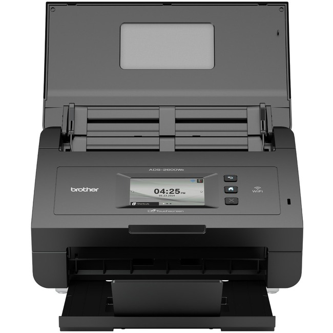 Brother ADS2600WE Sheetfed Scanner