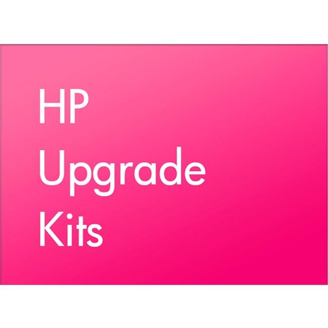 HP Drive Enclosure Internal