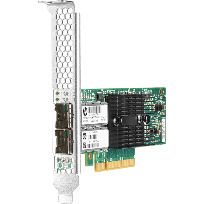 HP Ethernet 10Gb 2-port 546SFP+ Adapter
