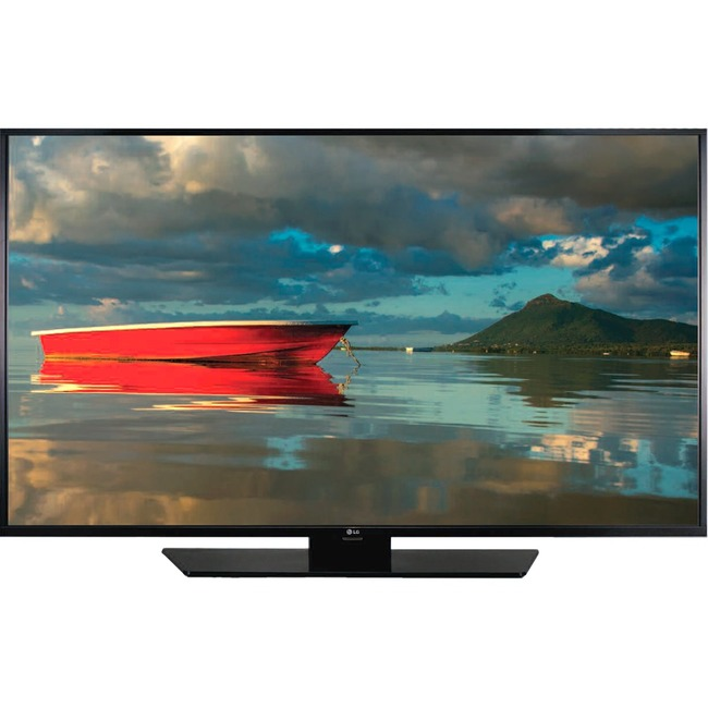"LG LX341C 65LX341C 65"" 1080p LED-LCD TV - 16:9 - 240 Hz - Black"