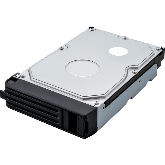 """Buffalo 3 TB Hard Drive - 3.5"""" Internal - SATA (SATA/300) - 3 Year Warranty"""