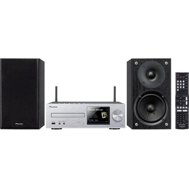PIONEER X-HM72-K SOUND SYSTEM WINDOWS 8.1 DRIVER