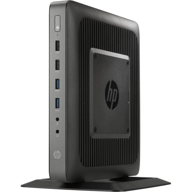 HP Thin Client - AMD G-Series GX-415GA Quad-core (4 Core) 1.50 GHz