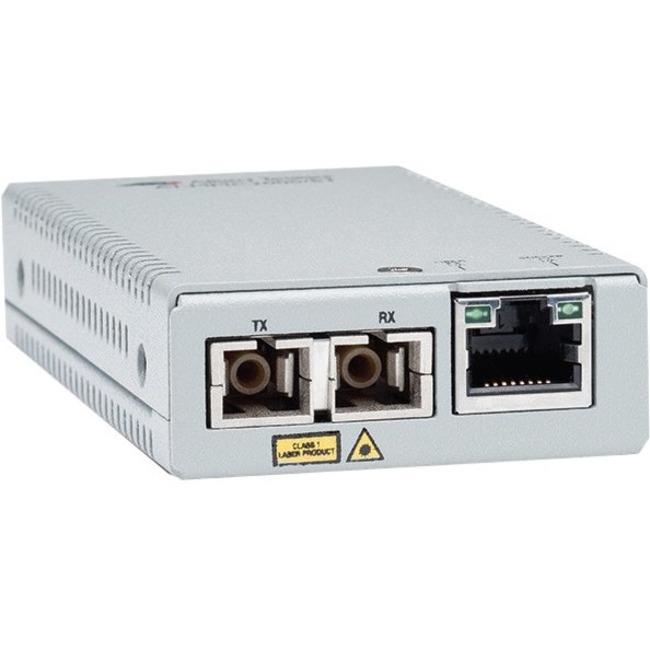 Allied Telesis AT-MMC200/SC Transceiver/Media Converter