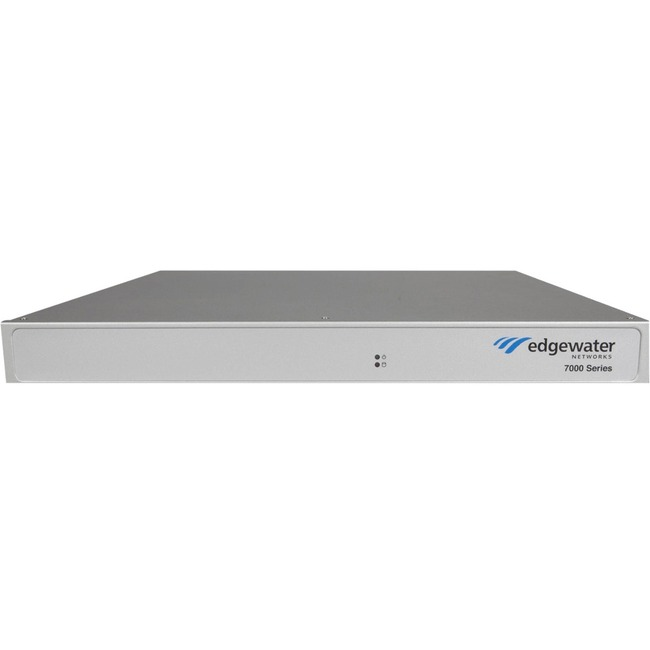 Edgewater EdgeMarc 7300 Network Security/Firewall Appliance
