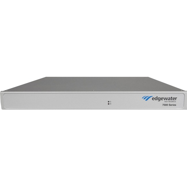 Edgewater EdgeProtect 7300 Network Security/Firewall Appliance