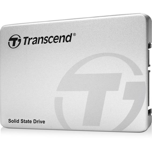"""Transcend SSD370 64 GB 2.5"""" Internal Solid State Drive - SATA"""
