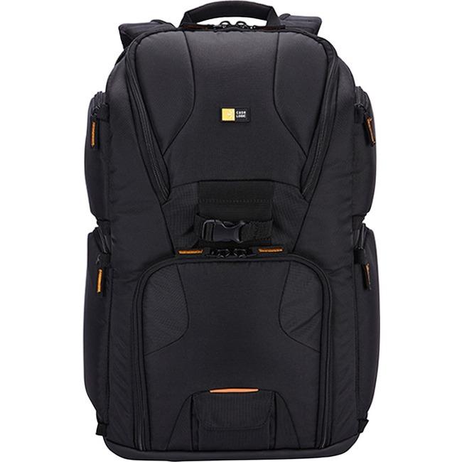 "Case Logic KSB-102 Carrying Case (Backpack) for 17"" Notebook, Camera, Camera Lens, Accessories, MacBook Pro, Gear, Memor"