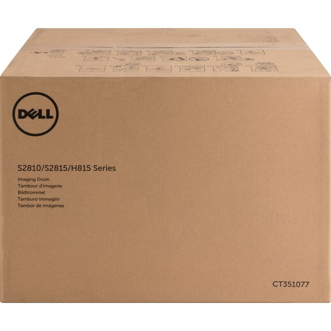 Dell Imaging Drum