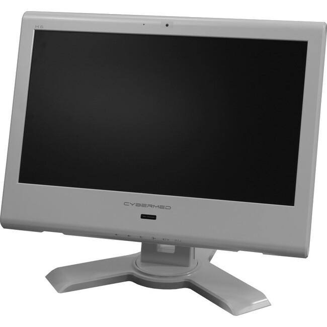 Cybernet CyberMed H6 All-in-One Computer - Intel Core i5 (3rd Gen) i5-3470T 2.90 GHz - Desktop