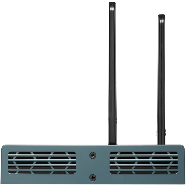 Cisco 819G Cellular, Ethernet Wireless Integrated Services Router