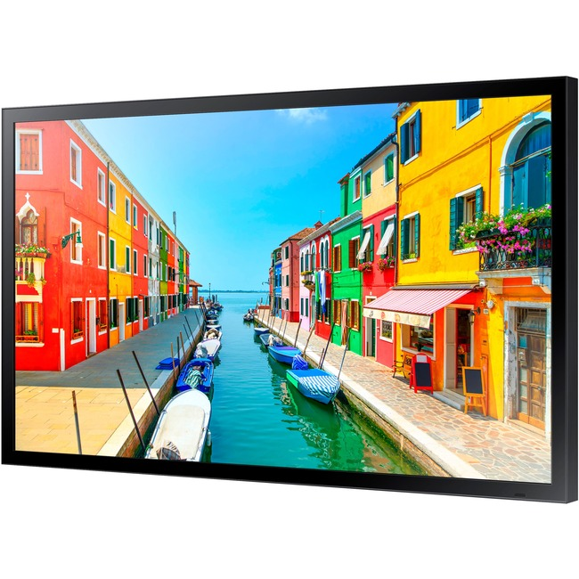 "Samsung OH46D - OH-D Series 46"" High Brightness Display for Business"