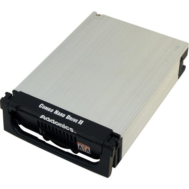 Addonics Drive Enclosure AAHDSA35CS-R - Large