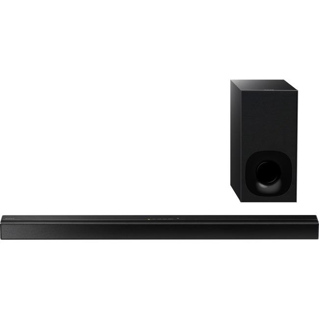 Sony HT-CT180 2.1 Sound Bar Speaker - 100 W RMS - Desktop, Wall Mountable - Wireless Speaker(s)