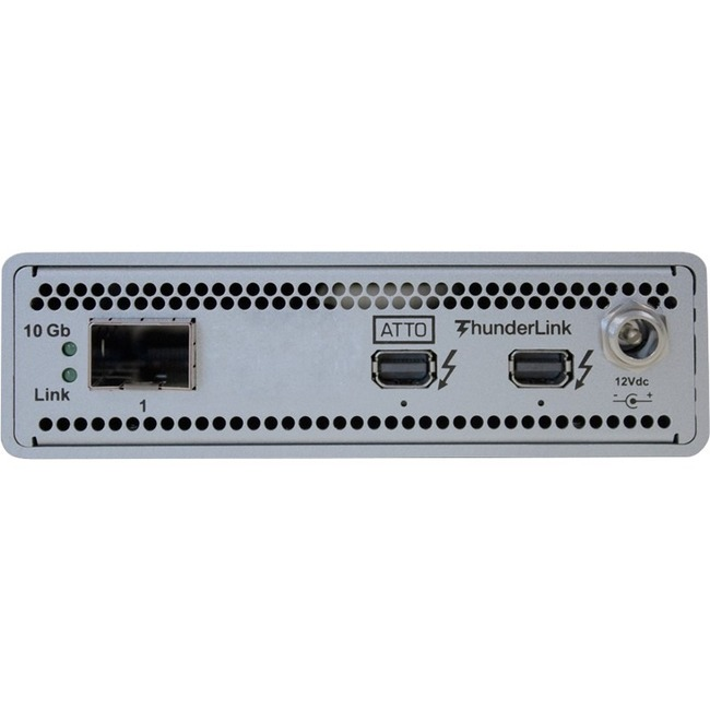 ATTO ThunderLink NS 2101 Thunderbolt/Fibre Channel Host Bus Adapter