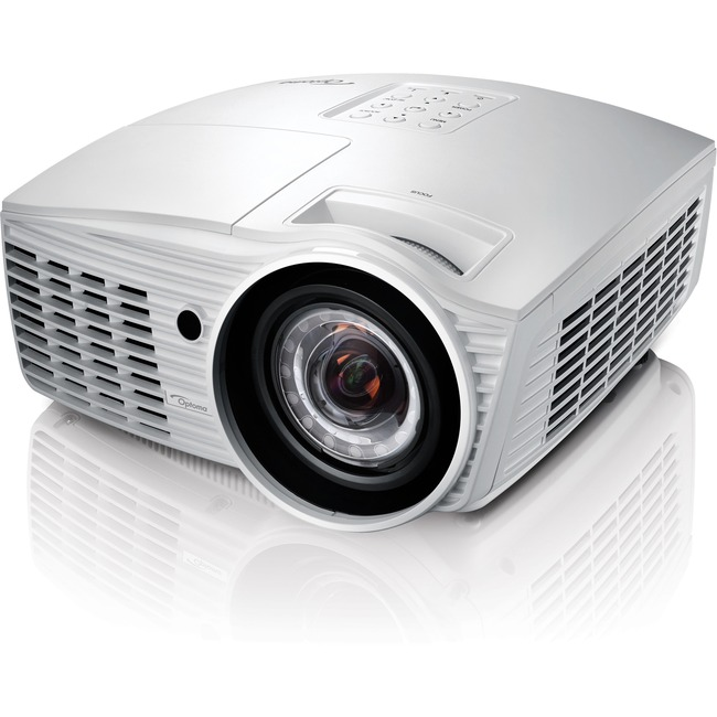 Optoma EH415ST 3D Ready DLP Projector | 1080p | HDTV | 16:9